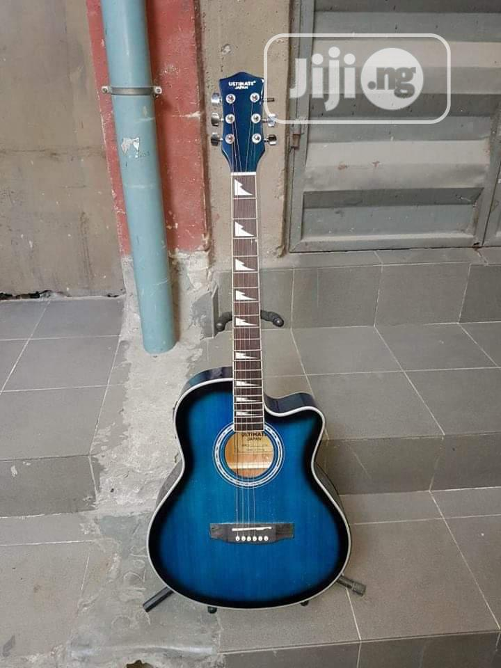 Box Guitar   Musical Instruments & Gear for sale in Mushin, Lagos State, Nigeria