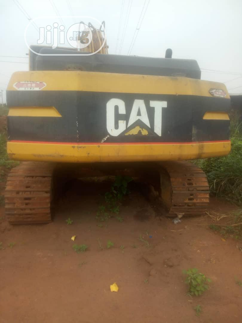 330BL Excavator For Sale And Hiring