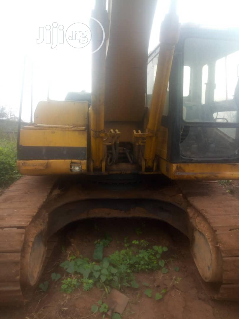 330BL Excavator For Sale And Hiring | Heavy Equipment for sale in Idu Industrial, Abuja (FCT) State, Nigeria