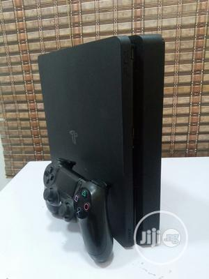 Hacked Ps4 Slim 500gb | Video Game Consoles for sale in Abuja (FCT) State, Central Business Dis