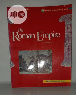 The Roman Empire   Books & Games for sale in Lagos State, Ogudu