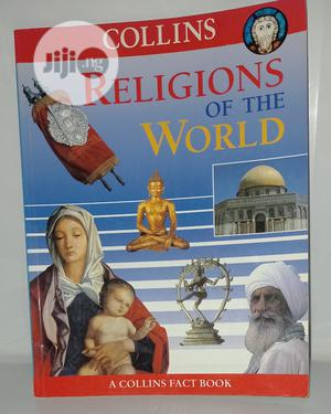 The World Religion | Books & Games for sale in Lagos State, Ogudu