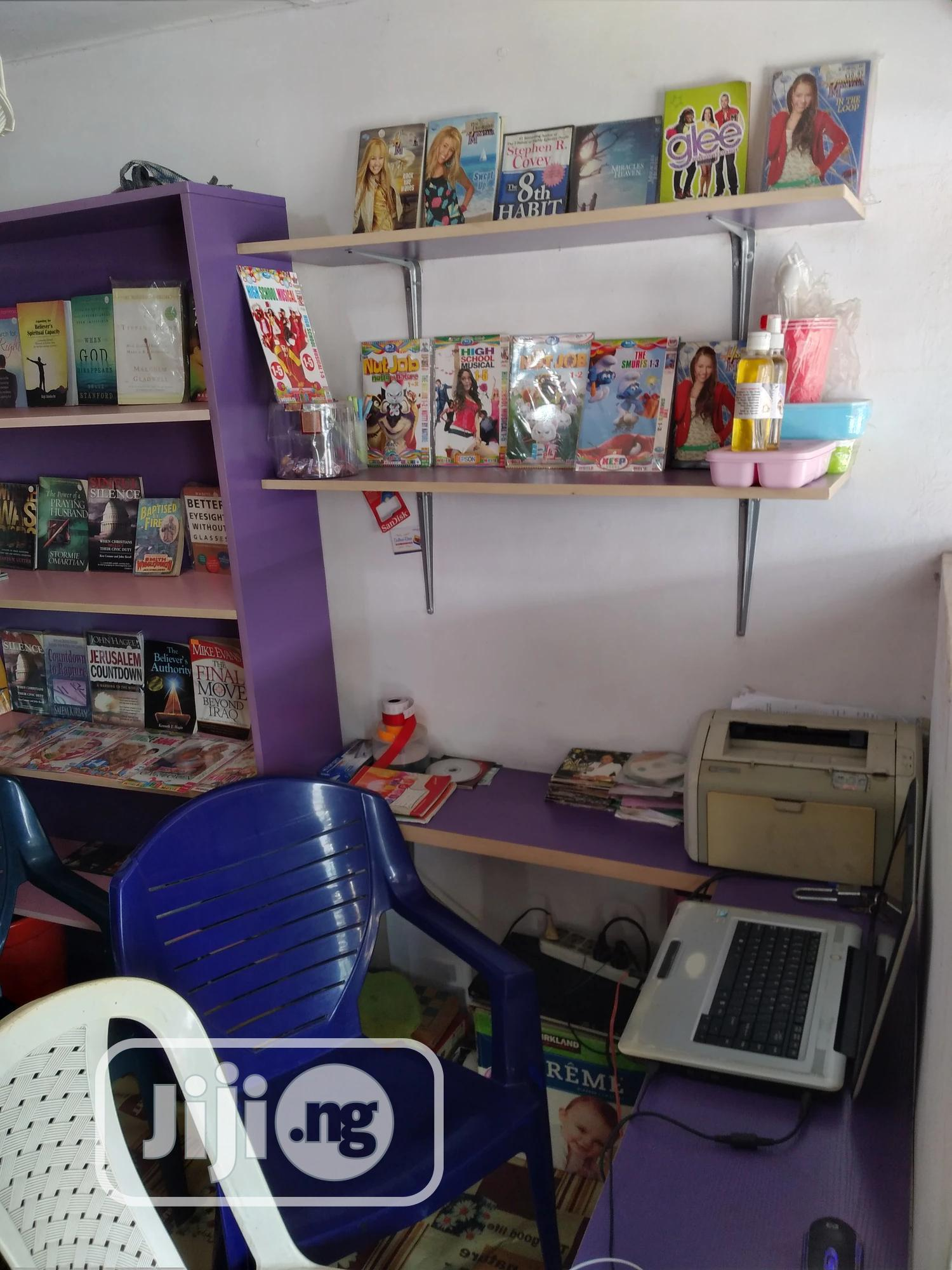 Archive: Furniture/ Office Equipment