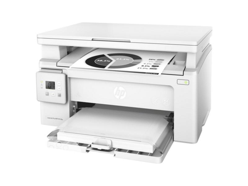HP Pro MFP M130A All-In-One Laserjet Printer   Printers & Scanners for sale in Port-Harcourt, Rivers State, Nigeria