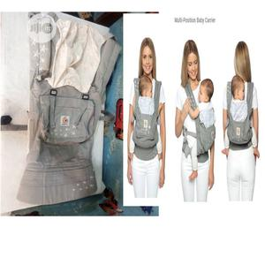 Tokunbo Uk Used Grey Baby Carrier   Children's Gear & Safety for sale in Lagos State, Ikeja