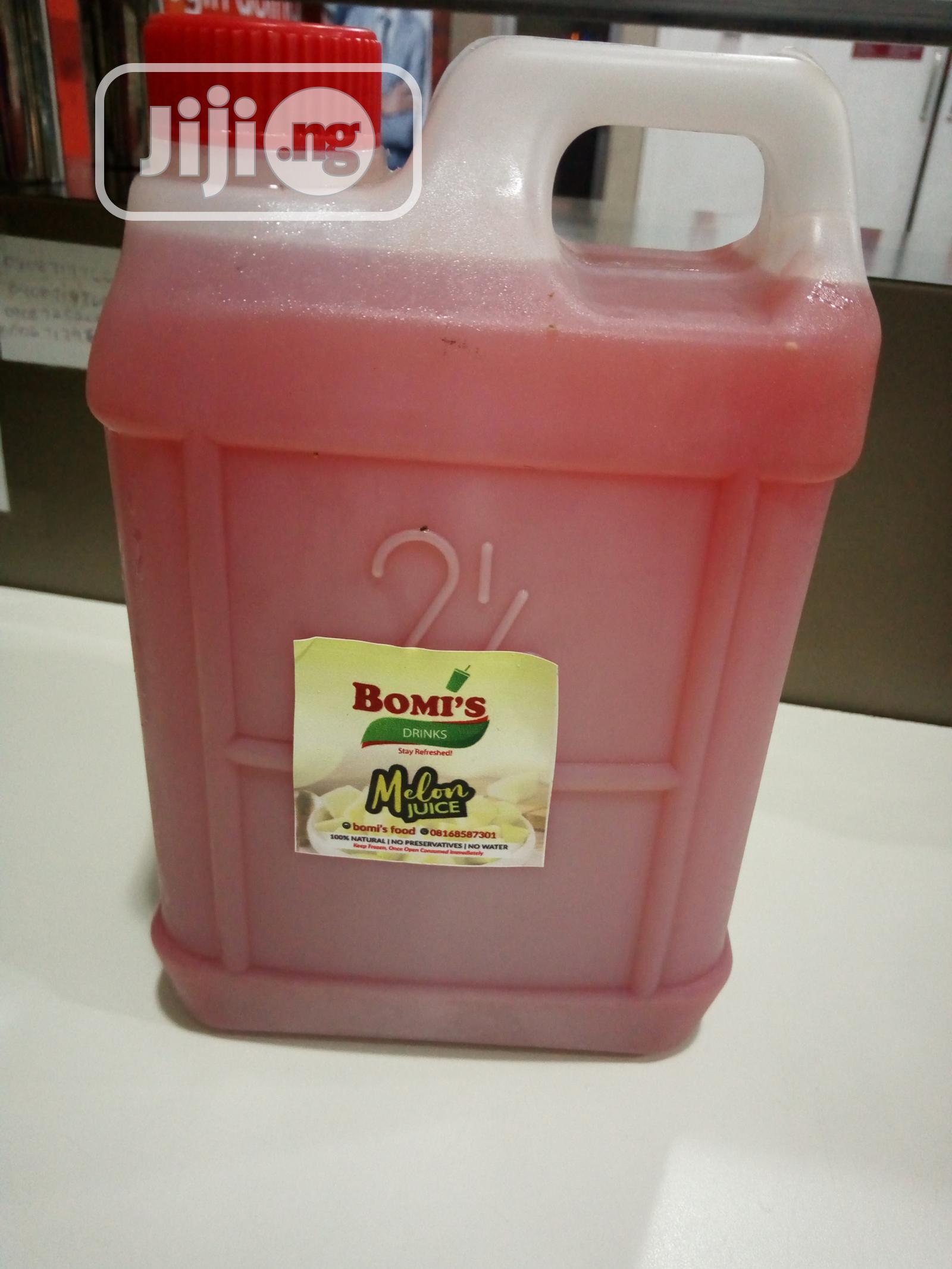 Archive: Watermelon Juice