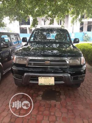 Toyota 4-Runner 2000 Black | Cars for sale in Lagos State, Ikorodu