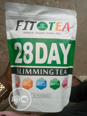 Fit Tea(Slimming Tea) | Meals & Drinks for sale in Lagos State, Lagos Island (Eko)