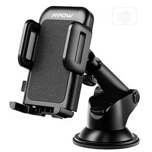 Super Adsorption Phone Holder   Accessories for Mobile Phones & Tablets for sale in Rivers State, Port-Harcourt