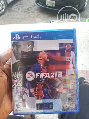 Fifa21 Ps4   Video Games for sale in Abuja (FCT) State, Gwarinpa