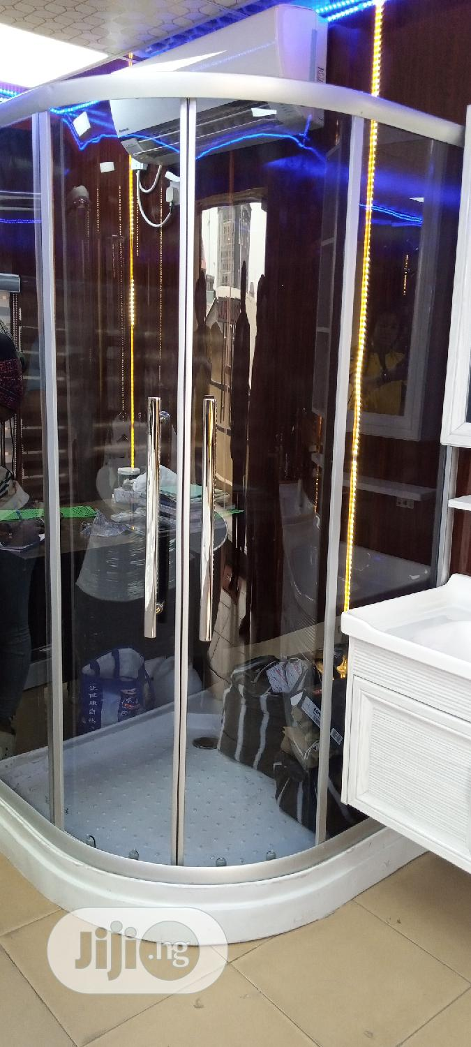 Cubicle For Your Executive Bathrooms   Plumbing & Water Supply for sale in Surulere, Lagos State, Nigeria