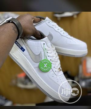 Nike Air Force 1 | Shoes for sale in Abuja (FCT) State, Central Business Dis