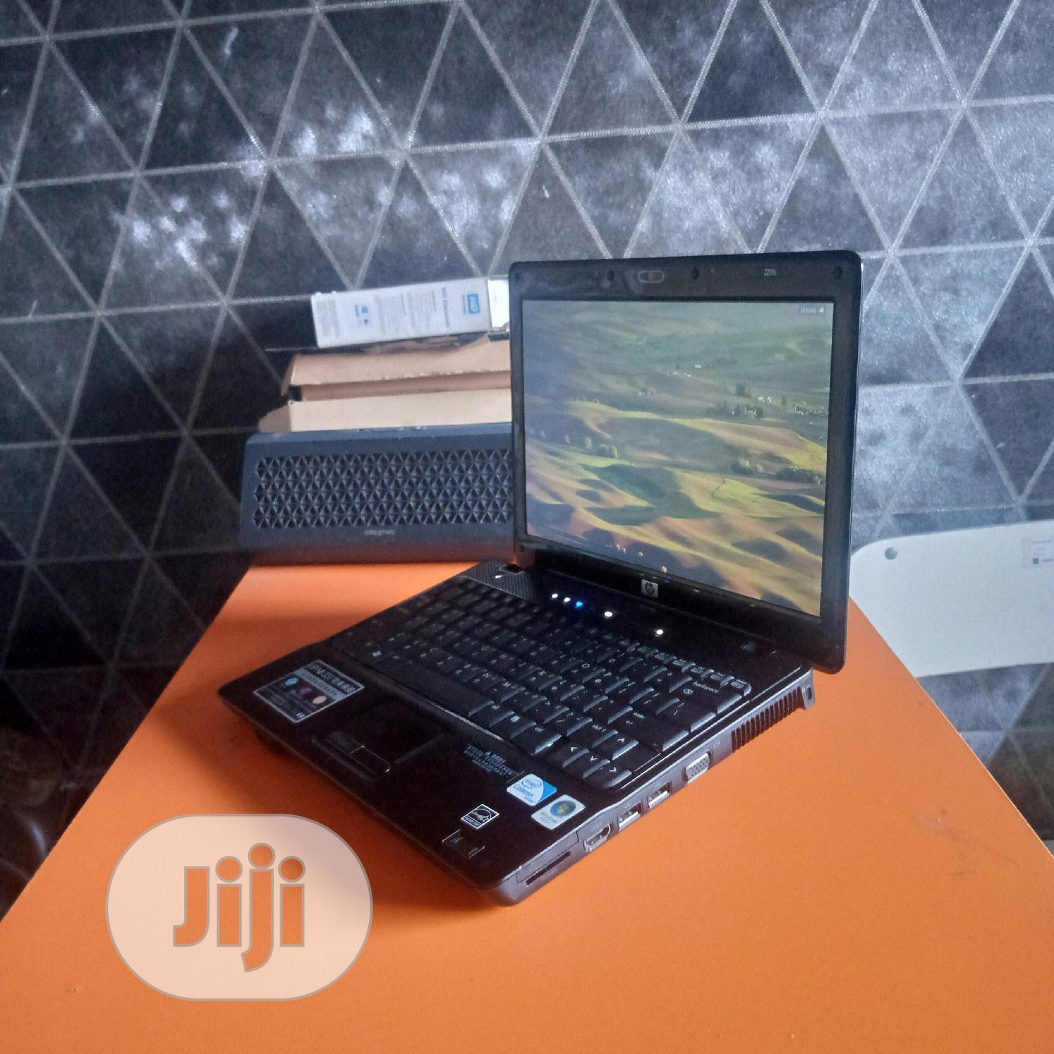 Archive: Laptop HP Compaq 2230s/Ct 4GB Intel Core 2 Duo HDD 128GB