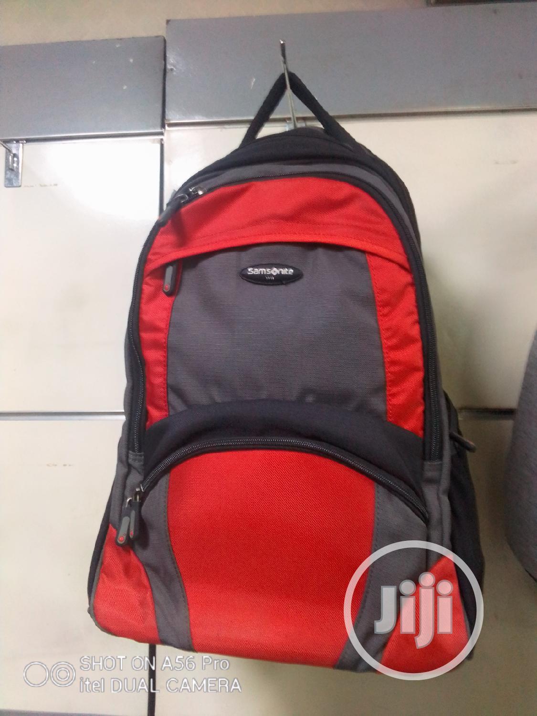 Samsonite Wheeled Backpack (Laptop Bags)