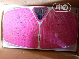 3D Full Body Vibrating Machine   Sports Equipment for sale in Abuja (FCT) State, Dei-Dei