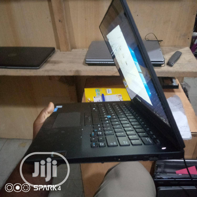 Archive: Laptop Dell Latitude E7470 8GB Intel Core I7 SSD 256GB