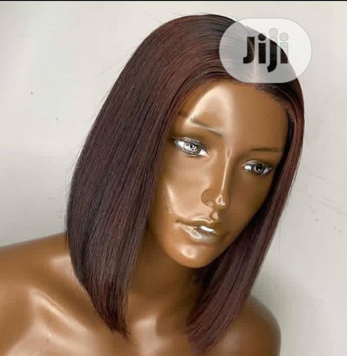 Archive: 100% Human Hair