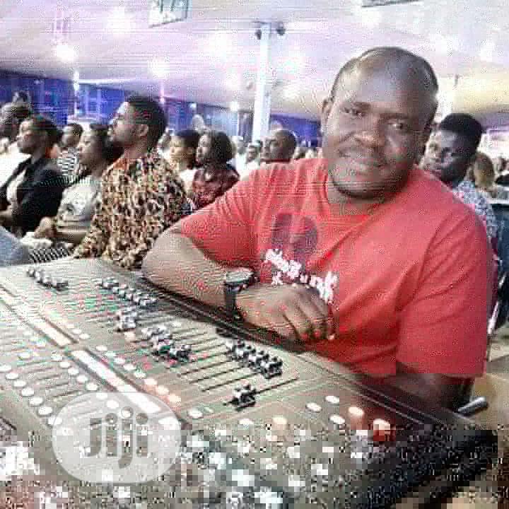 Live Audio Engineer/ Tv and Broadcast Audio Engineer