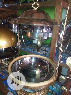 Chaffing Dish | Restaurant & Catering Equipment for sale in Lagos State, Lagos Island (Eko)