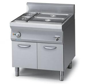 Industrial Electric Bain Marie 90/80 (Made in Italy)   Restaurant & Catering Equipment for sale in Lagos State, Ikeja