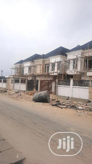 Brand New 4 Bedroom Fullydetached Duplex for Sale | Houses & Apartments For Sale for sale in Lekki, Ikate