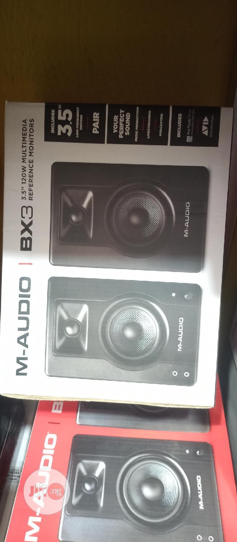 M-Audio Bx3 Monitor Speaker