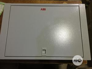 D6 3phase ABB Distribution Board | Manufacturing Equipment for sale in Lagos State, Ojo