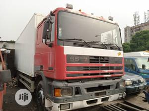 Daf 95 ATI. Box/Container. Spring/Spring. Manual Injector. | Trucks & Trailers for sale in Lagos State, Amuwo-Odofin
