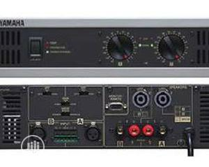 Original Power Amplifier Model P - 2500   Audio & Music Equipment for sale in Lagos State, Surulere