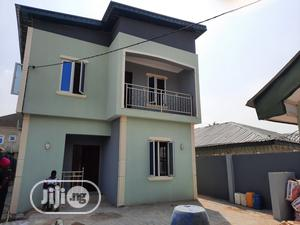 Executive 3 Bedroom Flat (All Rooms En-Suit) in Magboro   Houses & Apartments For Rent for sale in Ogun State, Obafemi-Owode