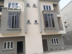 4 Bedrooms Terrace Duplex (Carcass) at Katampe Extension Sal | Houses & Apartments For Sale for sale in Katampe, Katampe Extension