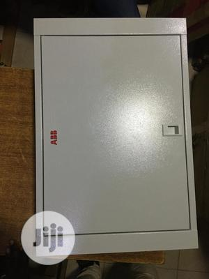 D12 3phase ABB Distribution Board | Manufacturing Equipment for sale in Lagos State, Ojo