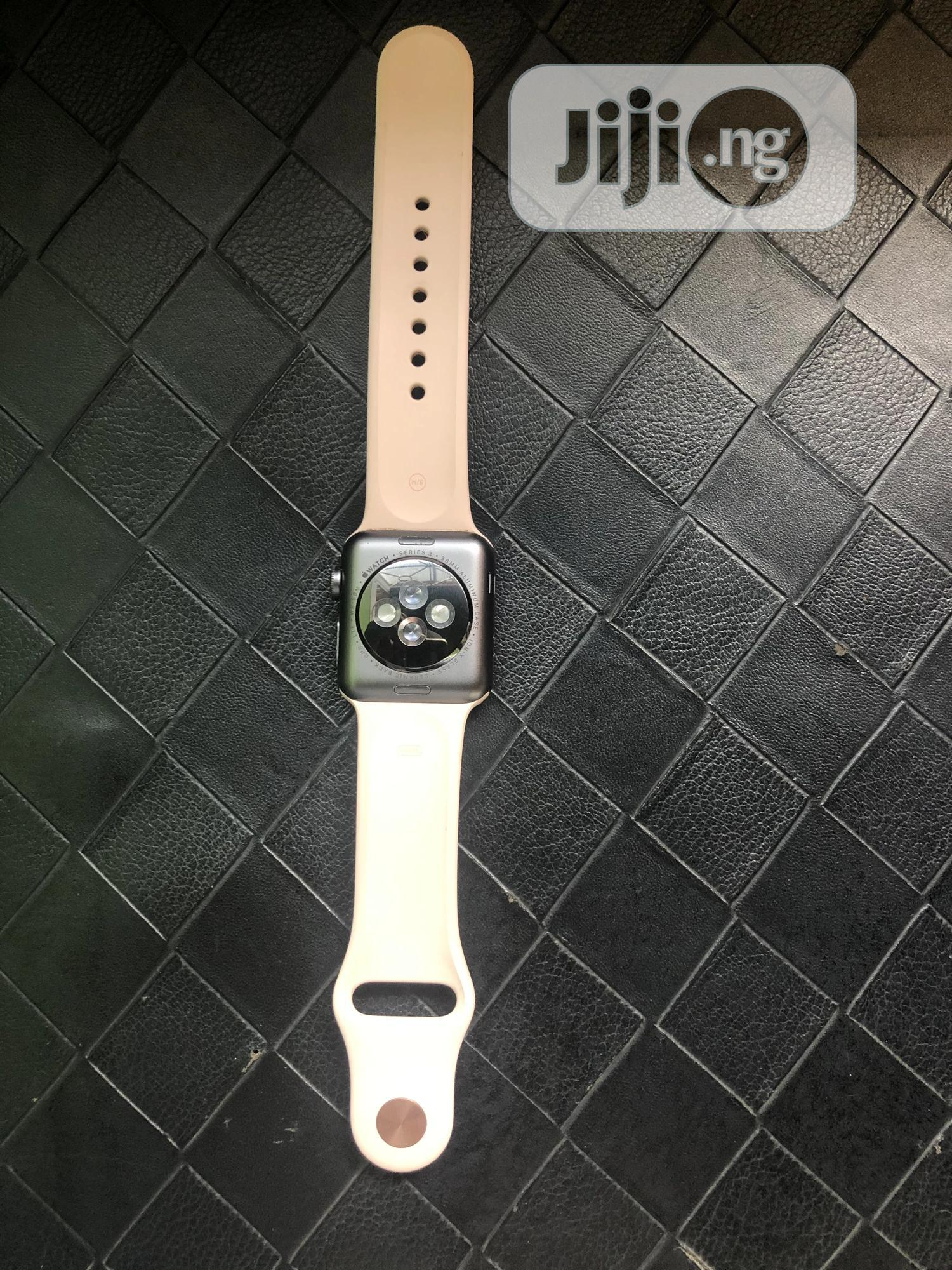Iwatch Series 3