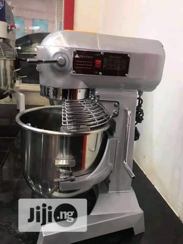 Cake Mixer 10 Litres