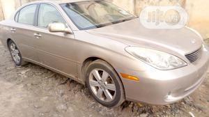Lexus ES 2006 Gold | Cars for sale in Lagos State, Amuwo-Odofin