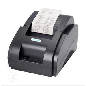Xprinter POS Thermal Receipt Printer - 58mm | Store Equipment for sale in Lagos State, Ikeja