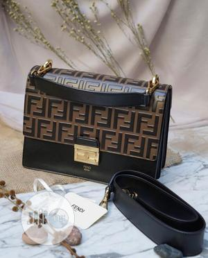 High Quality Fendi Shoulder Bag for Ladies | Bags for sale in Lagos State, Magodo