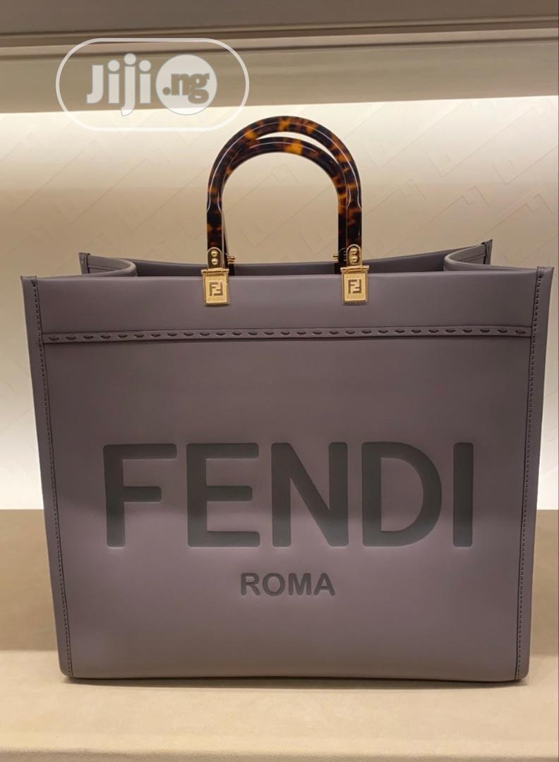 High Quality Fendi Hand Bag for Ladies