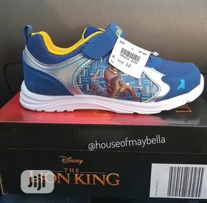 Disney Character Sneakers   Children's Shoes for sale in Lagos State, Ajah