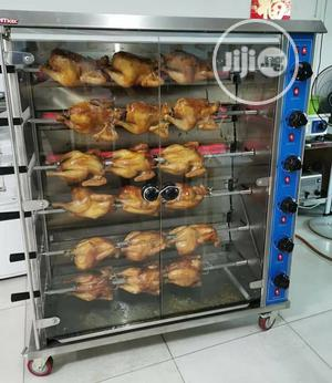 Chicken Roasters | Restaurant & Catering Equipment for sale in Lagos State, Ojo