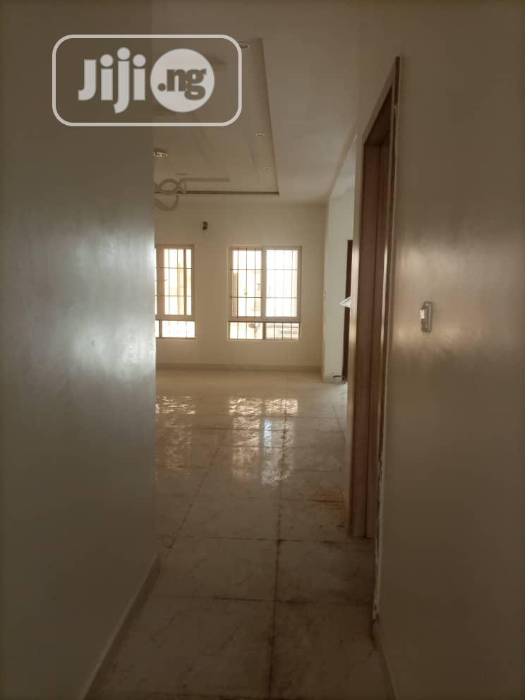 Archive: Brand New 4 Bed Duplex + BQ