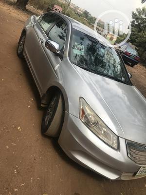 Honda Accord 2014 Silver | Cars for sale in Ogun State, Sagamu
