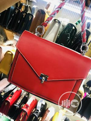Red Lady Bag   Bags for sale in Lagos State, Ikeja