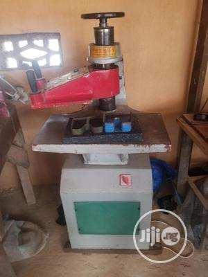 Hydraulic Punching Machine | Manufacturing Equipment for sale in Imo State, Owerri