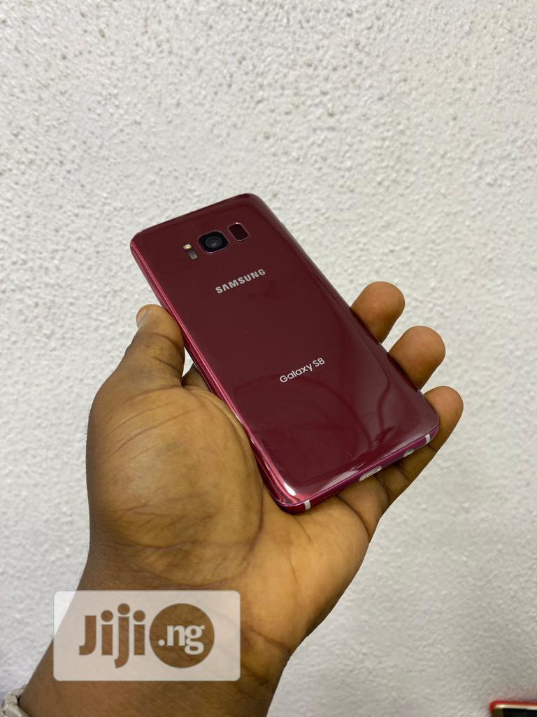 Samsung Galaxy S8 64 GB | Mobile Phones for sale in Maryland, Lagos State, Nigeria
