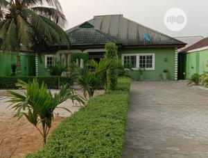 4bedroom Bungalow Off NTA Ozuoba Road Port Harcourt For Sale | Houses & Apartments For Sale for sale in Rivers State, Port-Harcourt