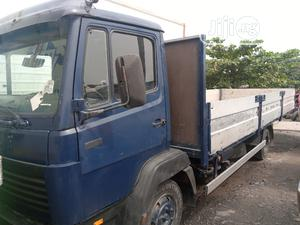 Mercedes Benz 814 Pick Up Truck Long Frame | Trucks & Trailers for sale in Lagos State, Apapa