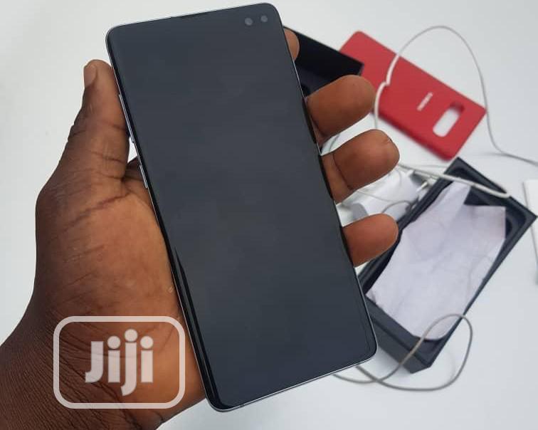 Samsung Galaxy S10 Plus 128 GB | Mobile Phones for sale in Lekki, Lagos State, Nigeria