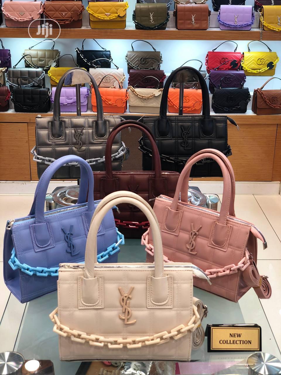 Ladies Classic Hand Bags