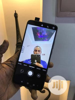 Huawei Y9 Prime 128 GB Black | Mobile Phones for sale in Lagos State, Ikeja